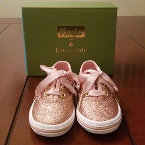 9613305ba748 Kids  Keds Glitter Shoes on Poshmark